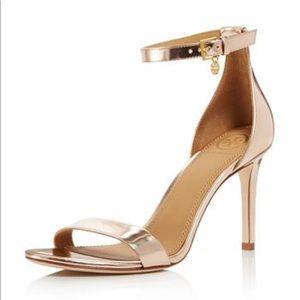 Tory Burch Ellie Strap Sandal - size 9.5